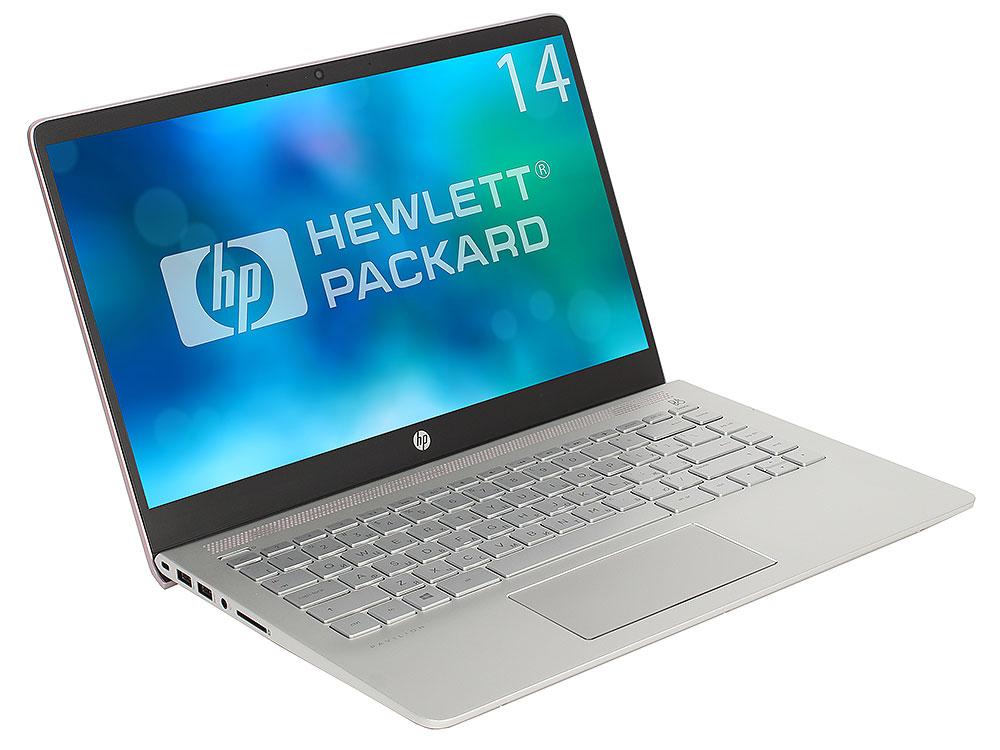 Ноутбук HP 14-bf032ur (3FX21EA) i5-7200U(2.5)/6GB/1Tb+128GB SSD/14.0