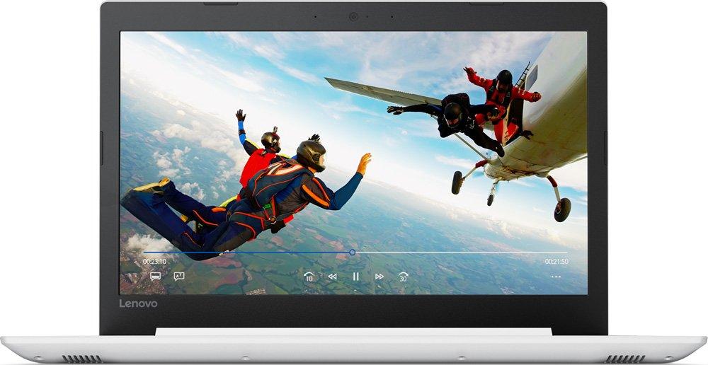 Ноутбук Lenovo IdeaPad 320-15AST (80XV00SARK) A9-9420 (3.0) / 8Gb / 1Tb / 15.6