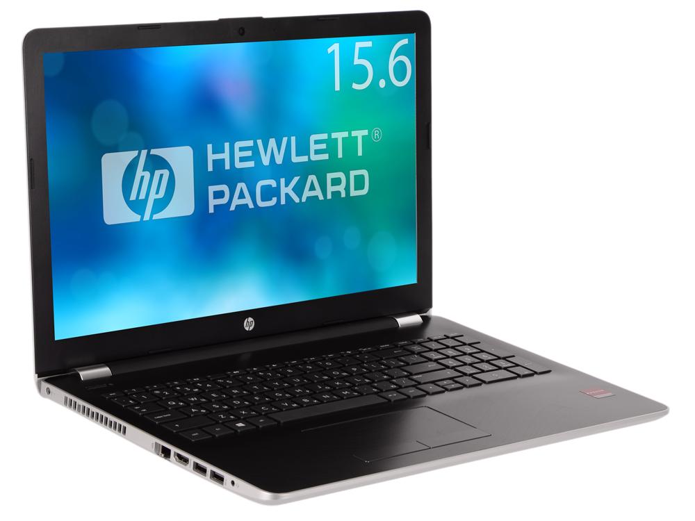 Фото - Ноутбук HP 15-bw040ur (2BT60EA) AMD A6-9220 (2.5)/4GB/1TB/15.6 1920x1080 AG/Radeon 520 2GB/DVD-SM/BT/Win10 Natural Silver ноутбук hp 15 da0026ur natural silver 4gk48ea