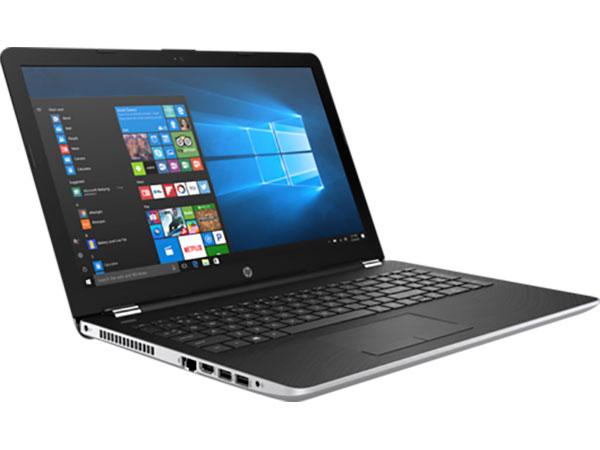 Ноутбук HP 15-bw040ur (2BT60EA) AMD A6-9220 (2.5)/4GB/1TB/15.6