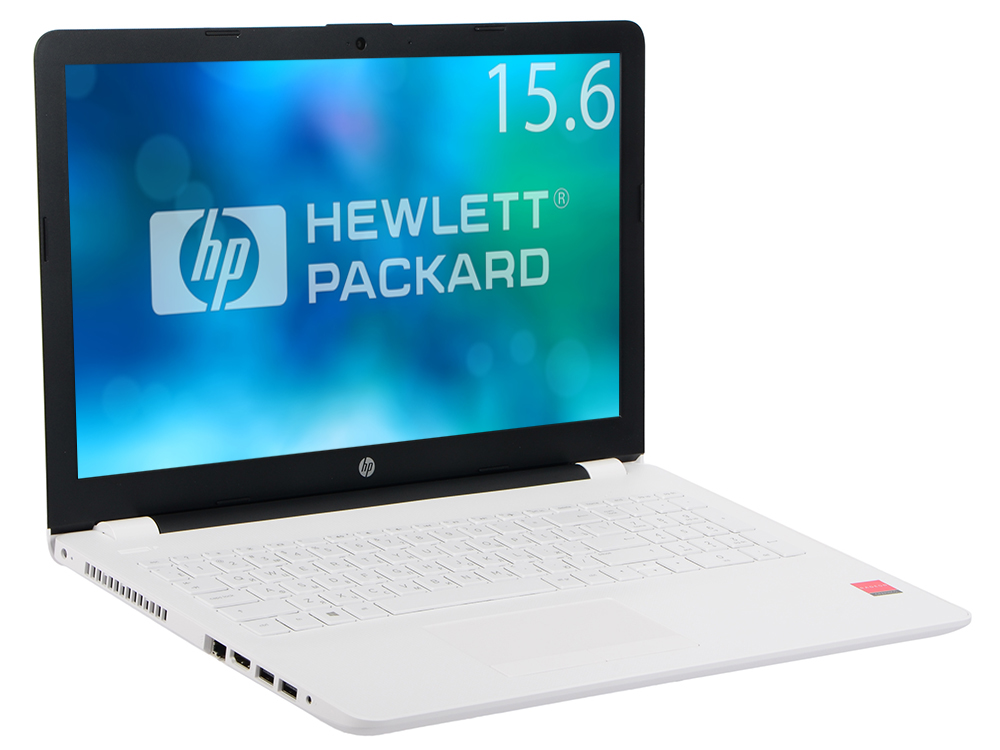Ноутбук HP15-bw035ur (2BT55EA) AMD A6-9220 (2.5)/4GB/128GB SSD/15.6 1920x1080 AG/AMD Radeon 520 2GB/DVD нет/BT/Win10 Snow White kingfast ssd 128gb sata iii 6gb s 2 5 inch solid state drive 7mm internal ssd 128 cache hard disk for laptop disktop