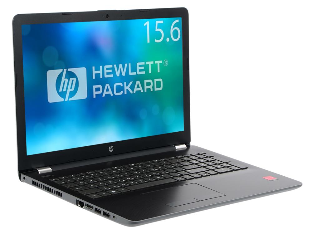 Ноутбук HP15-bw614ur (2QJ11EA) AMD A6-9220 (2.5)/4G/128G SSD/15.6 FHD AG/AMD Radeon 520 2G/noODD/BT/Win10 Smoke Gray xiaomi notebook air 12 5 m3 4g 128g silver