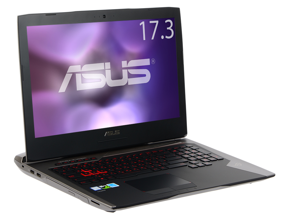 G752VS(KBL)-GB562T asus rog g752vs