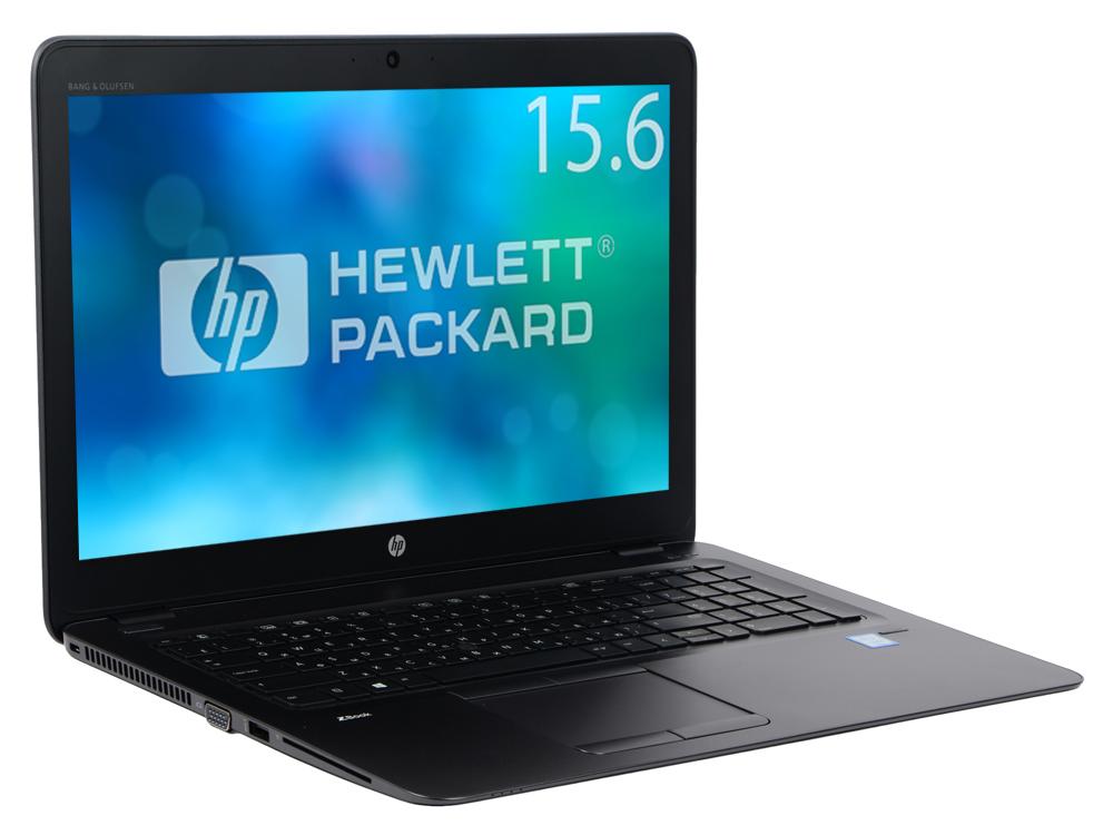 Ноутбук HP ZBook 15U G4 (Y6J99EA) i7-7500U (2.7)/8G/1T/15.6 FHD AG/AMD FirePro W4190M 2G/noODD/BT/Win10Pro Black, Metal khadas vim development board 2g 8g