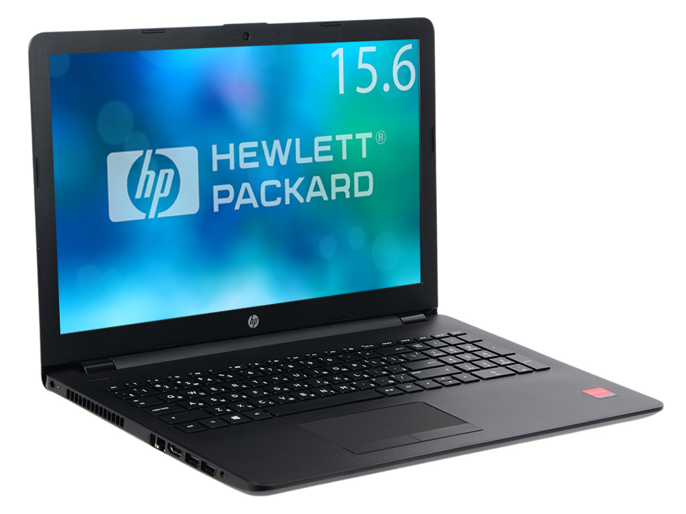Ноутбук HP 15-bw050ur (2CQ05EA) A6-9220 (2.5) / 6Gb / 500Gb / 15.6 FHD TN / Radeon 520 2Gb / Win10 / Black ноутбук hp 15 bw050ur 2cq05ea