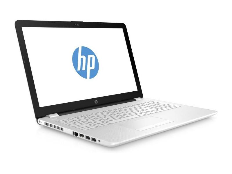 Ноутбук HP 15-bw071ur (2CN98EA) AMD A9-9420 (3.0)/4G/1T+128G SSD/15.6 FHD/AMD Radeon 520 2G/BT/Win10 white hama 15 4 cn 31 черный полиэстер