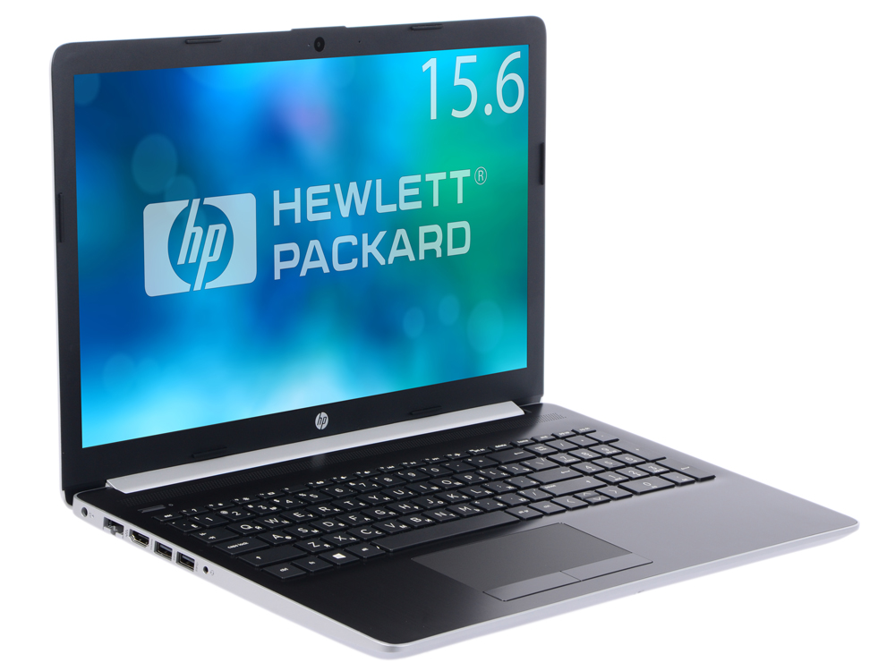 Ноутбук HP 15-bw061ur (2BT78EA) AMD A10-9620P (2.5)/6GB/1TB/15.6 FHD AG/AMD Radeon 530 2GB/noODD/BT/Win10 (Natural Silver) ноутбук lenovo ideapad 320 15abr 80xs000mrk amd a10 9620p 2 4 6gb 1tb 15 6 1920x1080 ag amd radeon 530 2gb noodd bt win10 grey