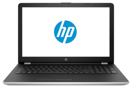 Ноутбук HP 15-bw601ur (2PZ18EA) A6-9220 (2.5) / 8Gb / 1Tb / 15.6 FHD / Radeon R4 / DOS / Silver hp 255 g6 [1xn66ea] silver 15 6 fhd a6 9220 8gb 256gb ssd dvdrw w10pro