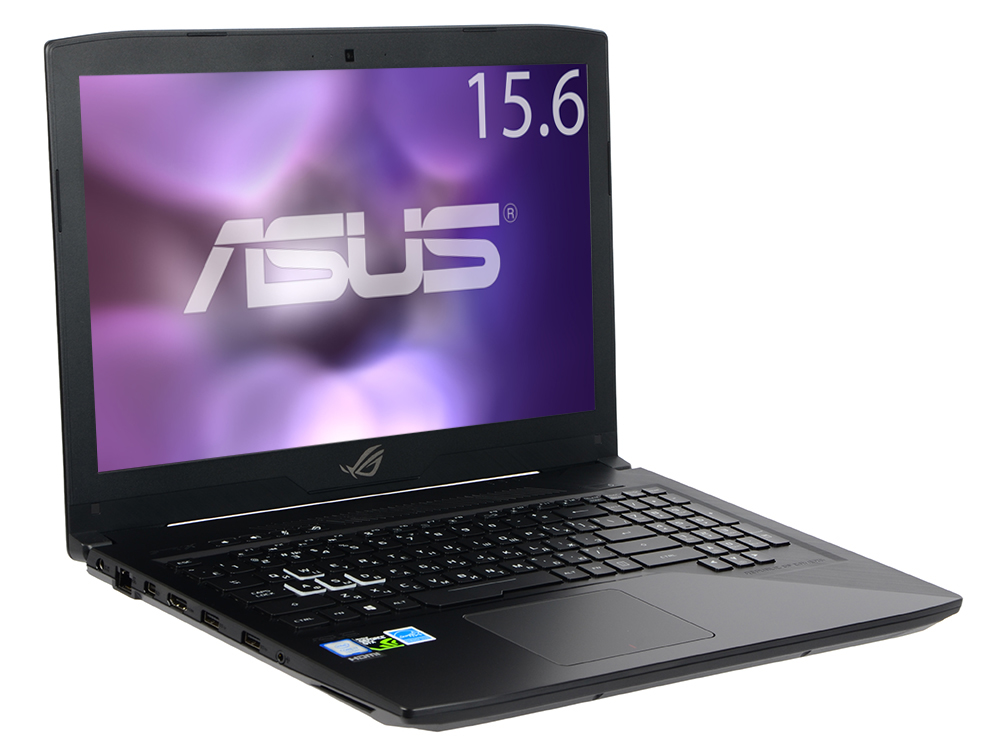 GL503VD-FY367T цены онлайн