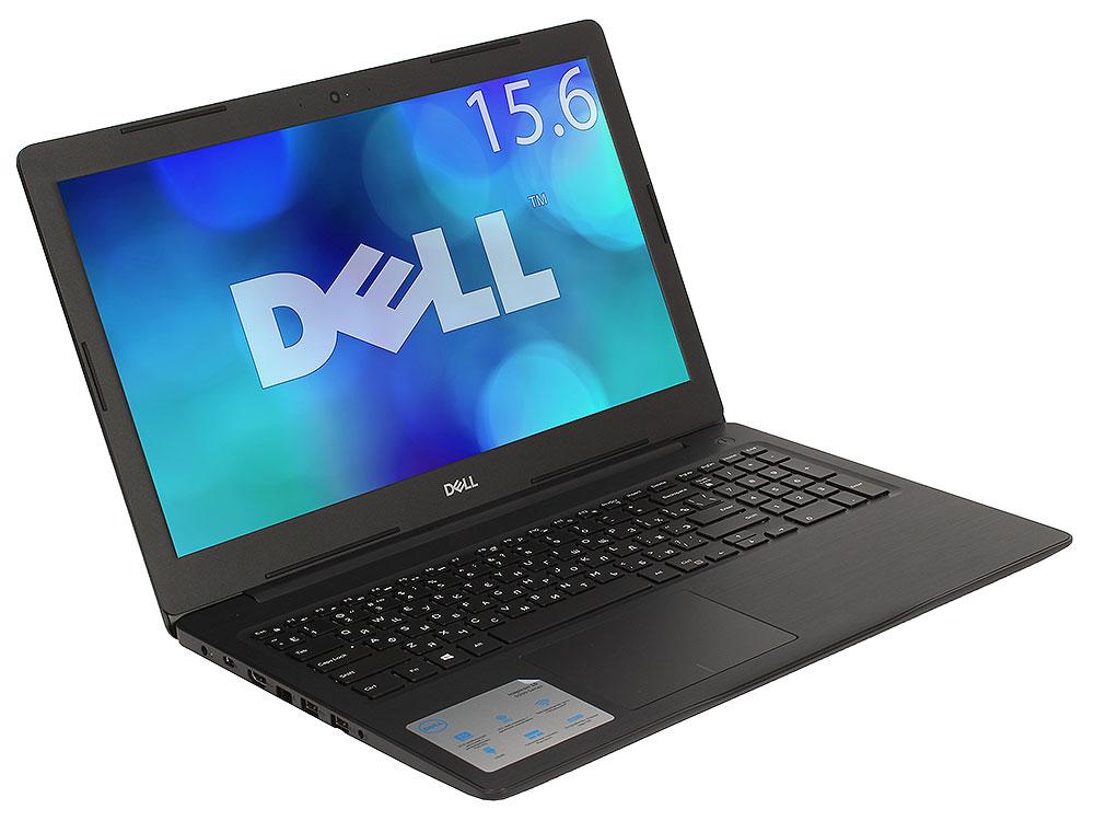 Ноутбук Dell Inspiron 5570 (5570-5380) i5-8250U (1.6)/8GB/1TB/15.6 FHD/AMD Radeon 530 4GB/DVD-SM/BT/Win10 (Black) ноутбук dell inspiron 5570 core i5 8250u 8gb 1tb amd 530 4gb 15 6 fullhd dvd linux gold