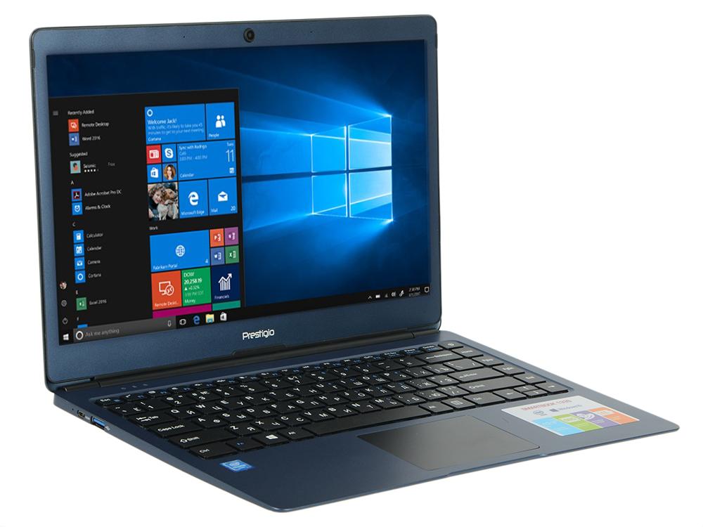 SmartBook 133S ноутбук prestigio smartbook 141 c темно синий
