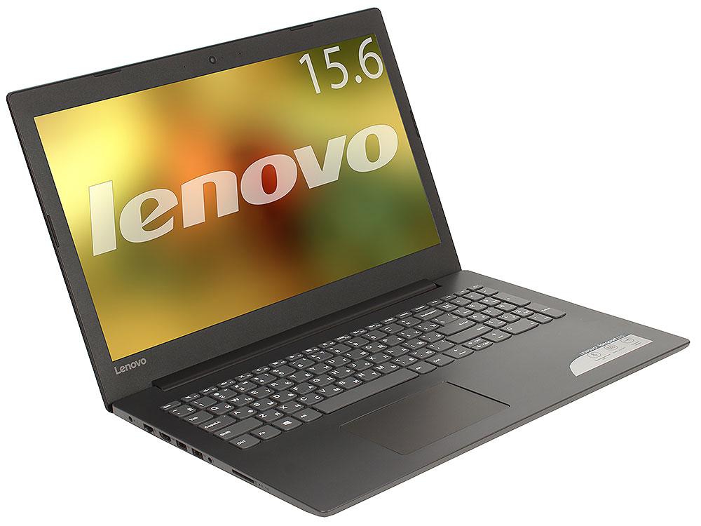 Ноутбук Lenovo 320-15IAP (80XR013RRK) Celeron N3350 (1.1)/4GB/500GB/15.6 FullHD/Int: Intel HD 500/noODD/BT/Win10 (Black)