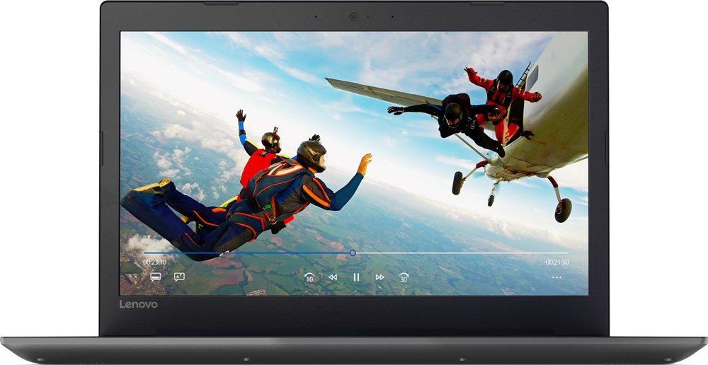 Ноутбук Lenovo IdeaPad 320-15ISK (80XH01WCRU) i3 6006U (2.0) / 4Gb / 500Gb / 15.6 FHD TN / GeForce 920MX 2Gb /Win10 Home / Black lenovo ideapad 320 15isk [80xh01cprk] black 15 6 fhd i3 6006u 4gb 1tb w10