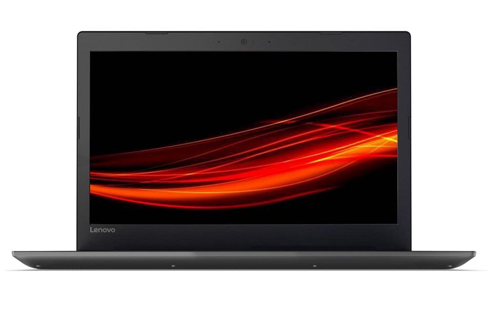 Ноутбук Lenovo IdeaPad 320-15 (80XH01YNRU) i3-6006U (2.0) / 4Gb / 1Tb / 15.6 FHD TN / HD Graphics 520 / Win10 Home / Black lenovo ideapad 320 15isk [80xh01cprk] black 15 6 fhd i3 6006u 4gb 1tb w10