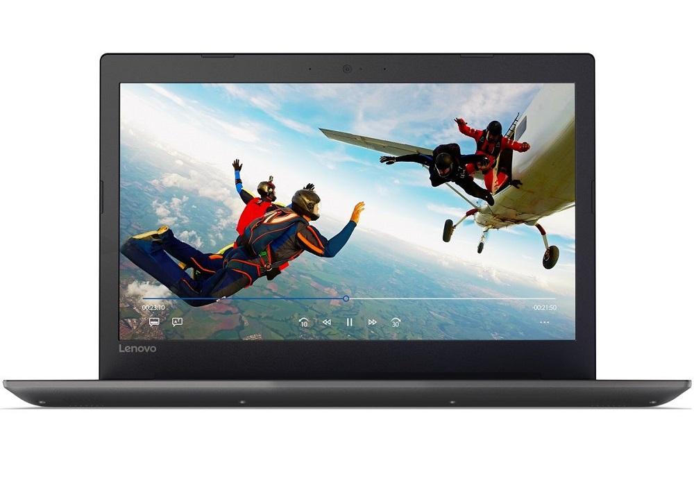 Ноутбук Lenovo IdeaPad 320-15 (80XR001HRK) Celeron N3350 (1.1) / 4Gb / 500Gb / 15.6 HD TN / HD Graphics 500 / Win 10 Home / Black ноутбук lenovo ideapad 110 17acl a6 7310 4gb 500gb 17 3 hd win 10