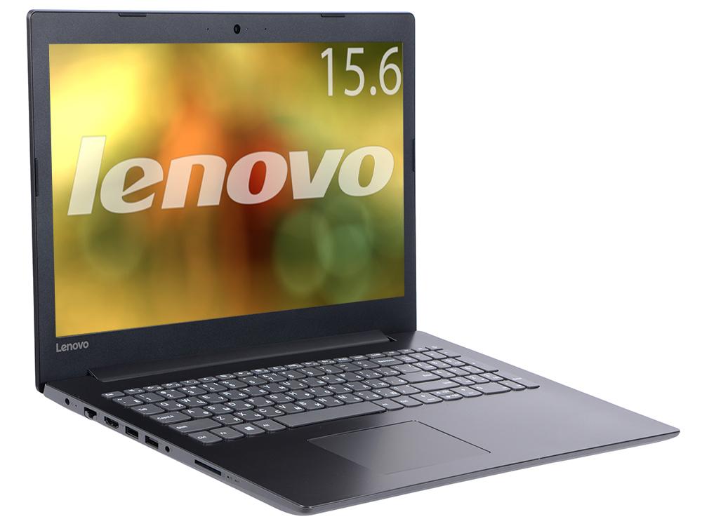 Ноутбук Lenovo IdeaPad 320-15 (80XR00Y0RK) Pentium N4200 (1.1) / 4Gb / 500Gb / 15.6 HD TN / Radeon 520 2Gb / DOS/ Black lenovo 520 22iku black f0d50004rk