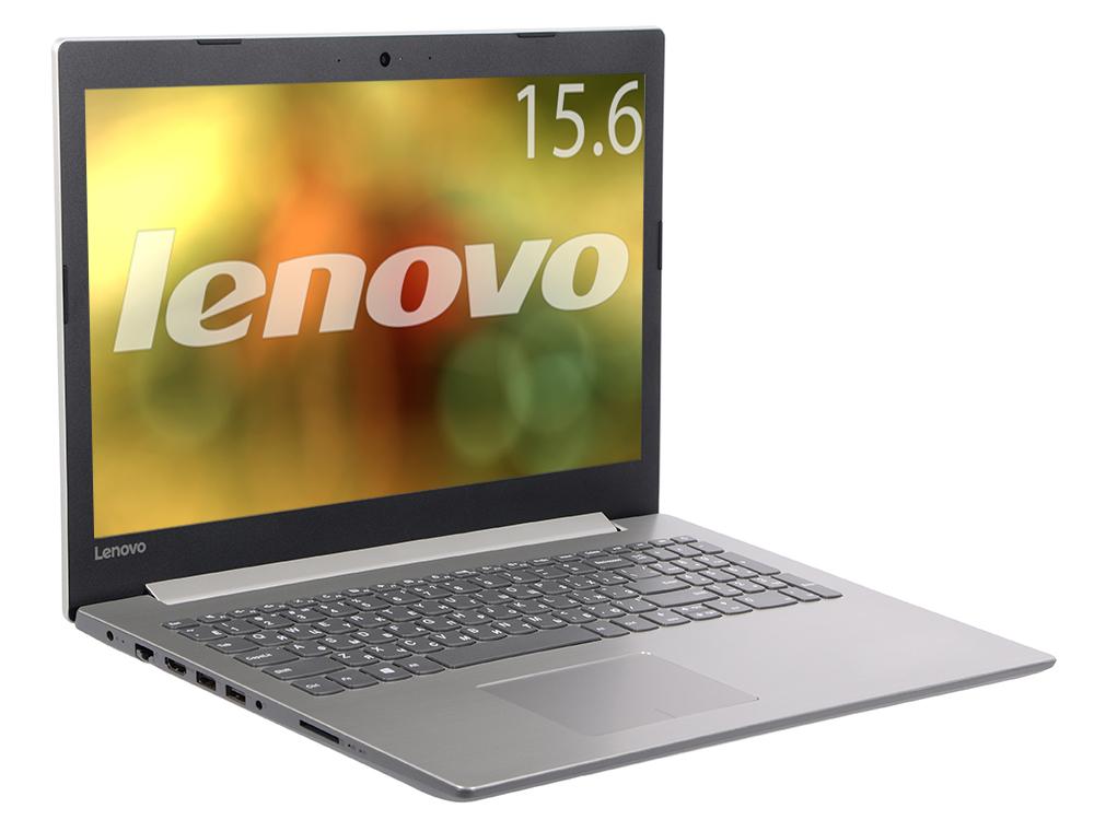 Ноутбук Lenovo IdeaPad 320-15AST (80XV00QMRK) AMD A4-9120 (2.2) / 4GB / 500GB / 15.6'' HD AG / AMD R530 2GB / noODD / BT / Cam / DOS (Silver) lenovo lenovo ideapad b5045 amd a4 1 8ггц 4gb 500gb windows 10
