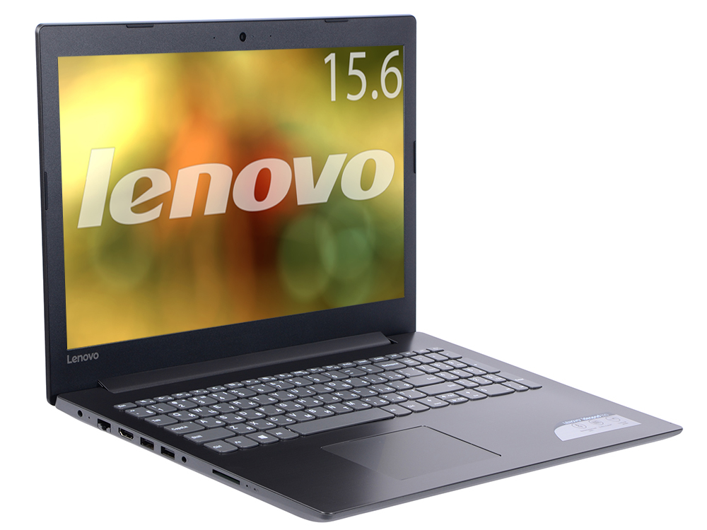 все цены на Ноутбук Lenovo IdeaPad 320-15AST (80XV00YTRU) AMD A6-9220 (2.5) / 4GB / 500GB / 15.6'' HD AG / AMD R530 2GB / noODD / BT / Cam / DOS (Black)