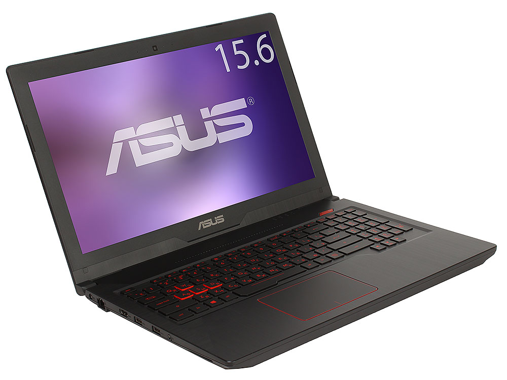FX503VD-E4047T ноутбук asus fx503vd e4235t 90nr0gn1 m04540