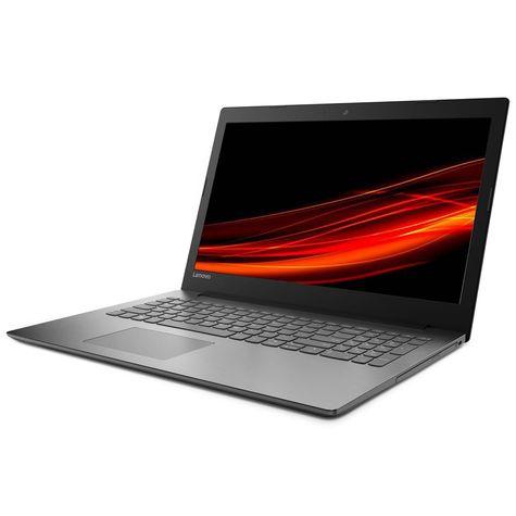 Ноутбук Lenovo IdeaPad 320-15ISK (80XH01TWRU) i3-6006U (2.0)/4Gb/128Gb SSD/15.6HD AG/Int:Intel HD 520/BT/DOS Black ноутбук lenovo ideapad 310 15isk 15 6 intel core i3 6006u 2 0ггц 4гб 500гб nvidia geforce 920m 2048 мб windows 10 черный [80sm021srk]