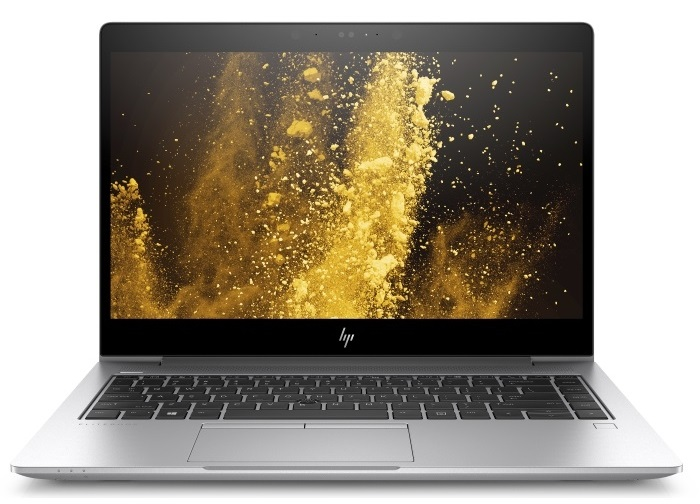 Ноутбук HP EliteBook 840 G5 (3JW98EA) i5-8250U (1.6) / 4Gb / 128Gb SSD / 14 FHD IPS / UHD Graphics 620 / Win10 Pro / Silver ноутбук hp 255 g5