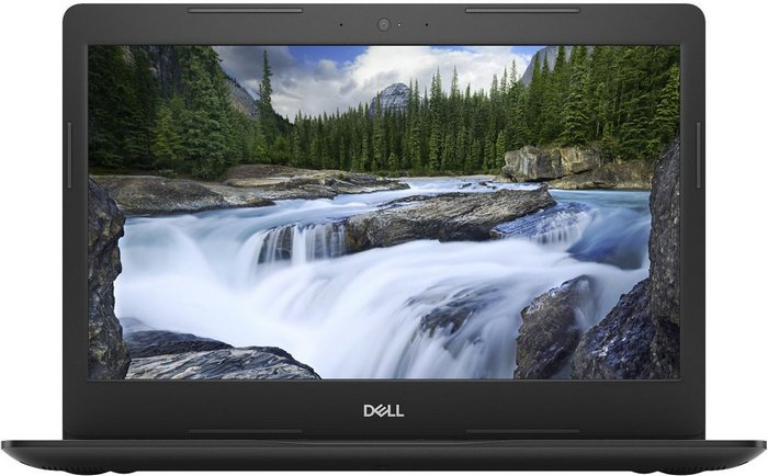 Ноутбук Dell Latitude 3490 (3490-4070) i5-8250U(1.6) / 8Gb / 1Tb / 14 FHD IPS / UHD Graphics 620 / Win10 Pro / Black ноутбук dell latitude e7270 core i7 6600u 8gb 512gb ssd 12 5 fhd ips led cam intel hd graphics 520 wifi win7 pro win10 pro