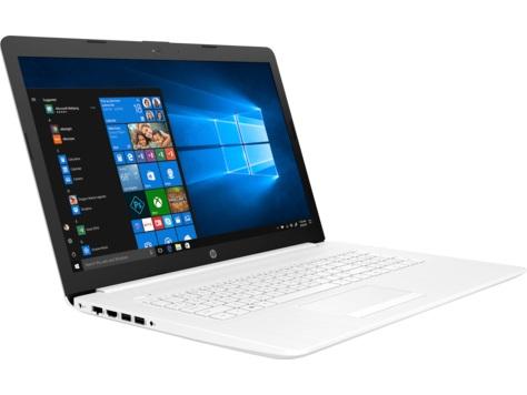 все цены на Ноутбук HP 17-by0049ur <4MK46EA> i5-8250U (1.6)/4Gb/1TB+16Gb Optane/17.3