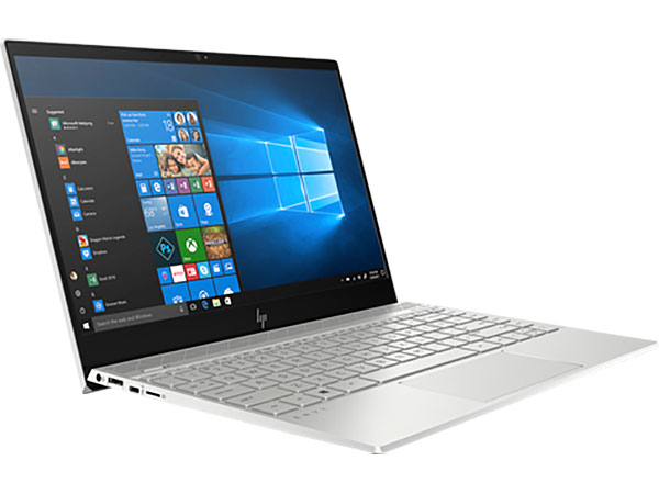 Ноутбук HP Envy 13-ah0012ur 4HD39EA i5-8250U (1.6) / 8Gb / 256Gb SSD / 13.3 FHD IPS AG + Privacy Screen / NV GeForce MX150 2GB / Win10 / Natural silver 13 3 inch for hp folio13 laptop lcd screen lp133wh4 tja1 f2133wh4 assembly for hp folio13 free shipping