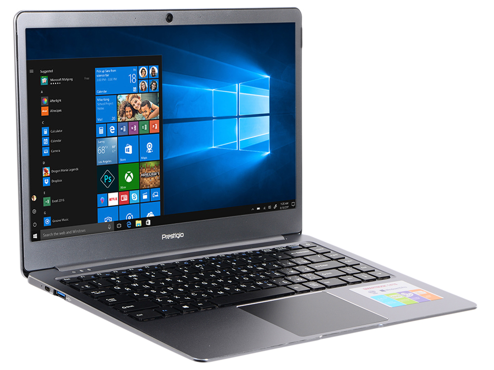 SmartBook 141S ноутбук prestigio smartbook 141 c темно синий