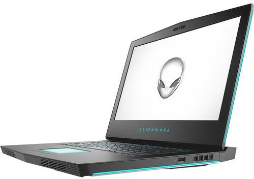 Ноутбук Dell Alienware R4 (15R4-7695) i5-8300H/8G/1T+128G SSD/15.6FHD/NV GTX 1060 6G/BT/Win10 Silver 11 1v 90wh new original laptop battery for dell alienware m17x r3 r4 type btyvoy1 c0c5m 318 0397