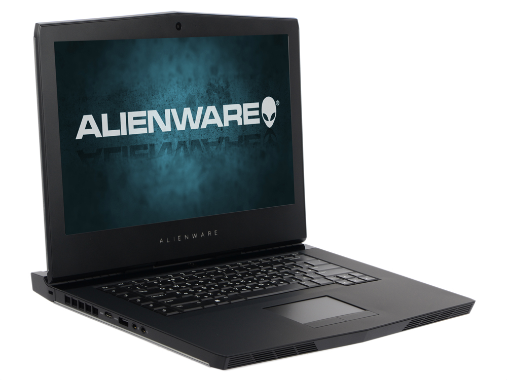 Ноутбук Dell Alienware R4 (15R4-7695) i5-8300H/8G/1T+128G SSD/15.6FHD/NV GTX 1060 6G/BT/Win10 Silver 10 8 lcd display touch screen panel glass digitizer assembly replacement for dell venue 11 pro 7140 t07g002 frame bezel fhd