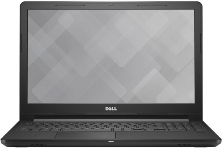 Ноутбук Dell Vostro 3578 (3578-2646) i5-8250U (1.6) / 4Gb / 1Tb / 15.6 FHD TN / Radeon 520 2Gb / Win10 Pro / Grey ноутбук dell vostro 5468 core i5 7200u 4gb 1tb nv 940mx 2gb 14 0 win10 grey