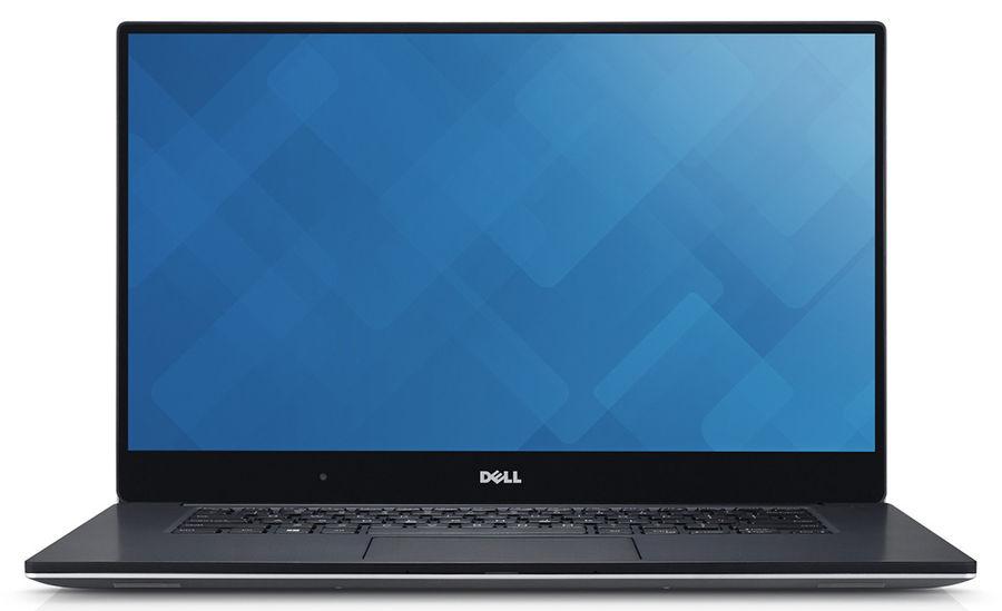 Ноутбук Dell XPS15 (9570-6733) i7-8750H (2.2) / 16Gb / 512Gb SSD / 15,6
