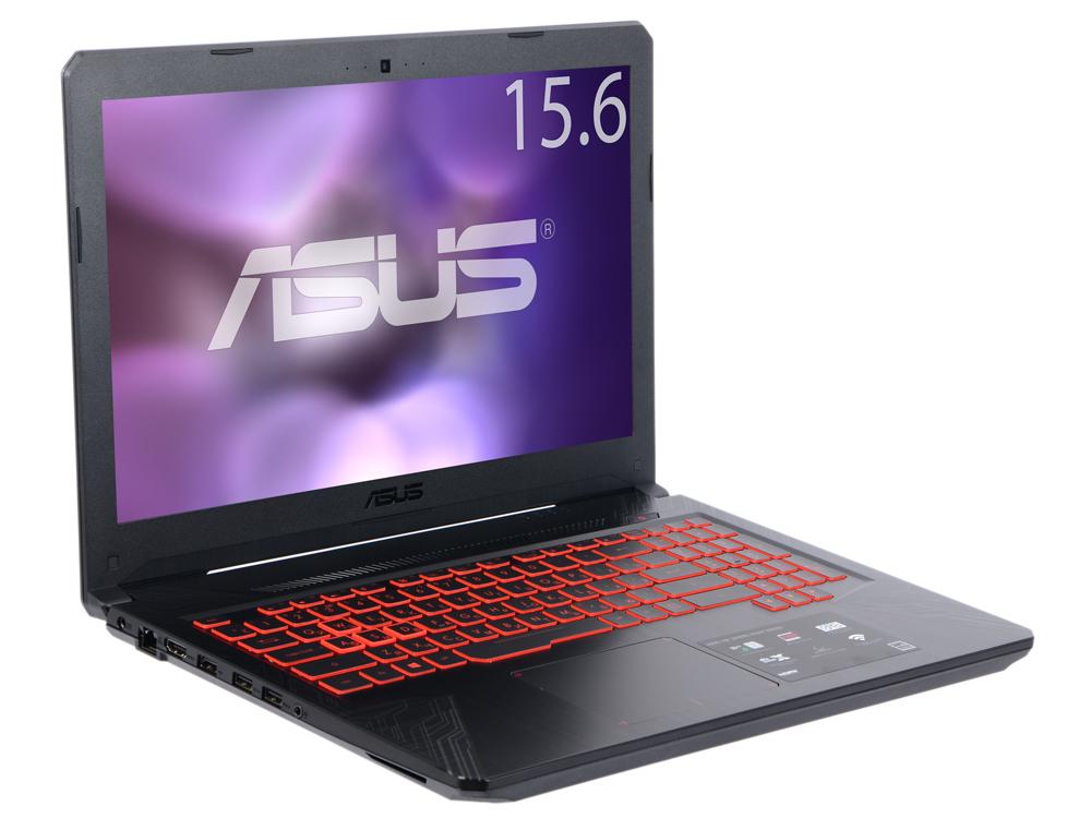 FX504GE-E4536 цена