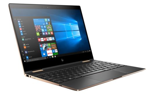 Ноутбук HP Spectre x360 13-ae020ur  i7-8550U(1.8)/16GB/1Tb SSD/13.3 UHD IPS Touch/Int:Intel UHD 620/BT/FHD IR Cam/Win10 + Pen/Dark Silver -T laser freckle removal machine skin mole removal dark spot remover for face wart tag tattoo remaval pen