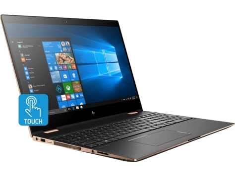 Ноутбук HP Spectre x360 15-ch004ur (4UK21EA) i7-8550U (1.8) / 16GB / 1TB SSD / 15.6 UHD IPS Touch / NV MX150 2GB / FHD IR Cam / Win10 + Pen (Dark Ash Silver) laser freckle removal machine skin mole removal dark spot remover for face wart tag tattoo remaval pen