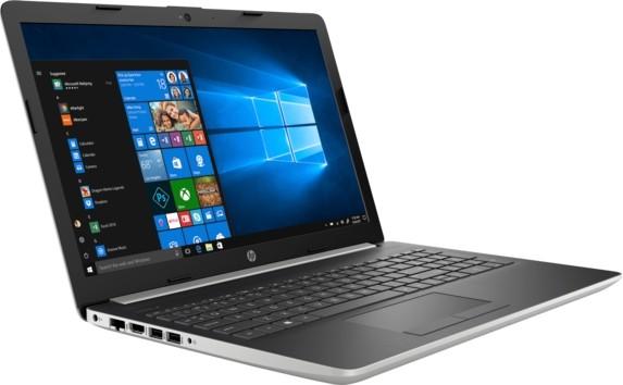 Ноутбук HP15-db0150ur (4MH82EA) AMD Ryzen 3 2200U(2.5)/4G/500G/15.6HD/Int:AMD Radeon Vega 3/noDVD/DOS Natural Silver припой yunnan 3 63a 500g