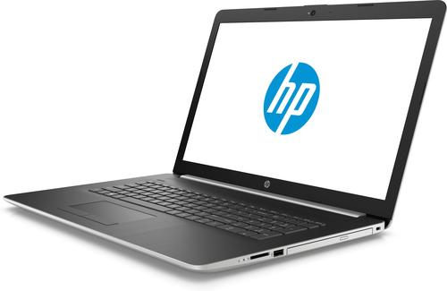 Ноутбук HP17-ca0047ur (4MG18EA) AMD Ryzen 3 2200U(2.5)/4G/500G/17.3