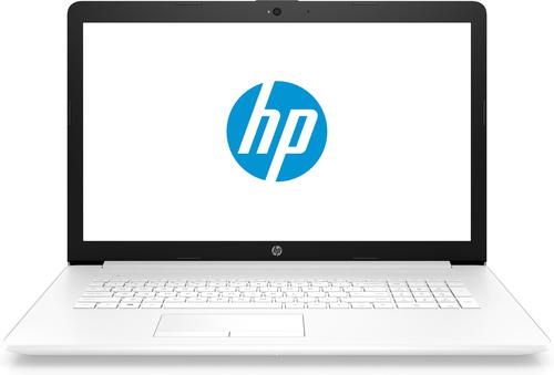 Ноутбук HP17-ca0048ur (4MG16EA) AMD Ryzen 3 2200U(2.5)/4G/500G/17.3