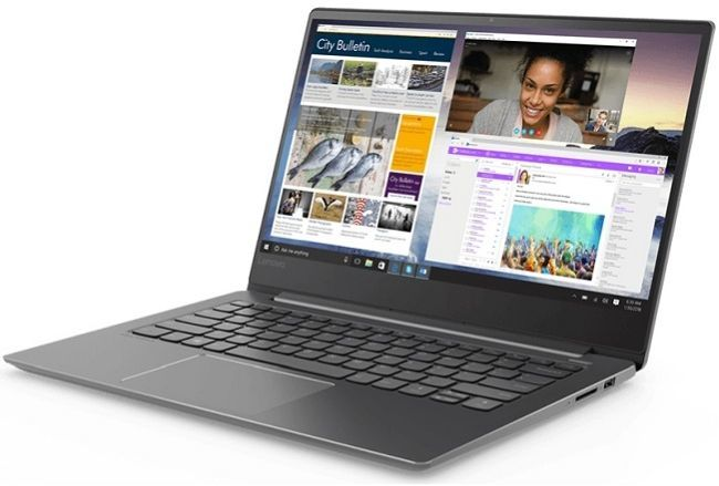 Ноутбук Lenovo IdeaPad 530S-14ARR (81H10015RU) AMD Ryzen 3 2200U/8G/128G SSD/14FHD IPS/Vega 3/Win10 black grassroot new 14 inch lcd screen for b140han01 lp140wf1 n140hce eaa ltn140hl05 lp140wf6 spk1 14 0 fhd ips 1920 1080 display