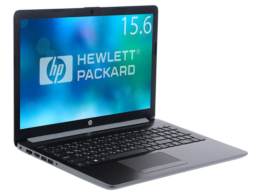 Ноутбук HP15-db0159ur (4MG41EA) AMD A6 9225/4G/500G/15.6FHD/Win10 grey ноутбук hp17 ca0041ur 4ju76ea amd a6 9225 4g 500g dvdrw 17 3hd radeon 530 2g win10 black