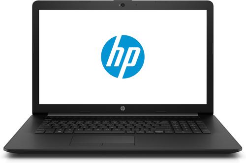 Ноутбук HP17-ca0040ur (4KF57EA) AMD E2 9000e/4G/500G/DVDRW/17.3HD/DOS black