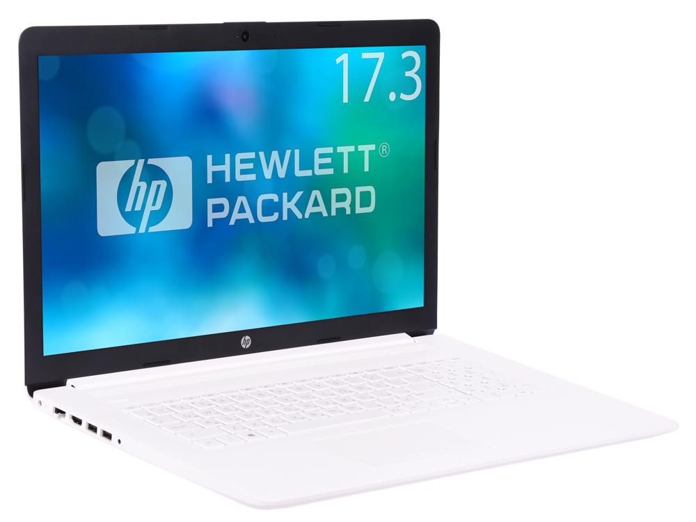 Ноутбук HP17-ca0042ur (4KG77EA) AMD A6 9225/4G/500G/DVDRW/17.3HD/Radeon 530 2G/Win10 white free shipping original r704v x75a x75vd laptop motherboard main board mainboard 2g 4g ram memory 100