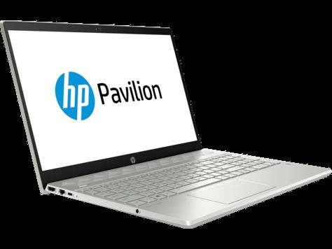 Ноутбук HP Pavilion 15-cw0015ur (4JW10EA) Ryzen 5 2500U(2.0) / 8Gb / 1Tb / 15.6 FHD IPS / Radeon Vega 8 / Win10 Home / Silver
