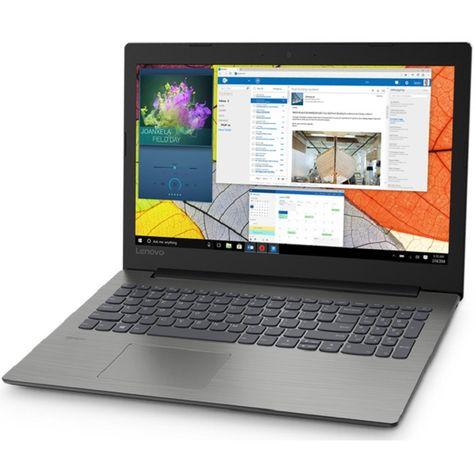 Ноутбук Lenovo IdeaPad 330-15IGM (81D100HWRU) Intel Celeron N4000 (1.1)/4GB/128GB SSD/15.6'' HD/GMA HD/noDVD/WiFi/BT4.1/DOS/CHOCOLATE kingfast ssd 128gb sata iii 6gb s 2 5 inch solid state drive 7mm internal ssd 128 cache hard disk for laptop disktop