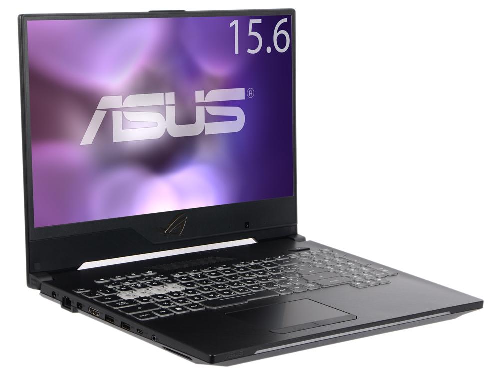 Ноутбук Asus ROG Strix GL504GM-ES057T i7-8750H (2.2) / 8Gb / 1Tb+128Gb SSD / 15.6