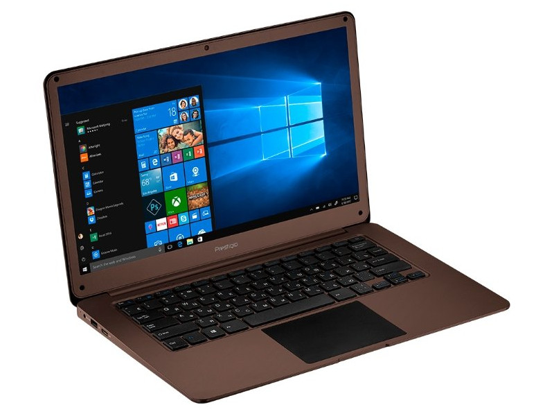 SmartBook 141C2 ноутбук prestigio smartbook 141 c темно синий