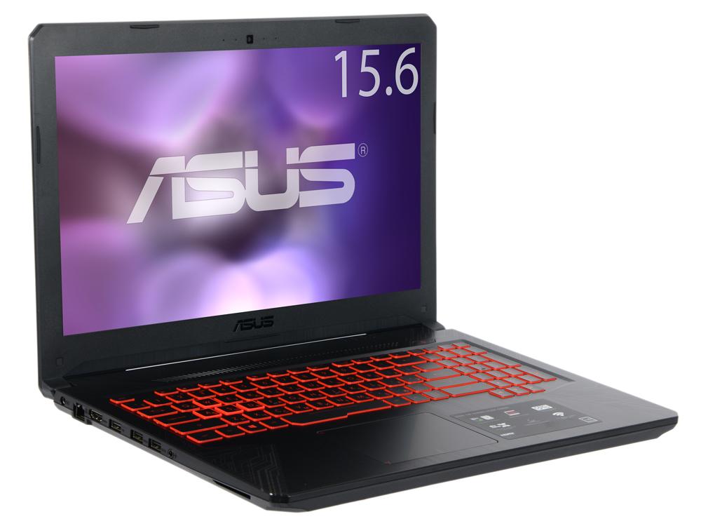 все цены на Ноутбук Asus FX504GM-EN016 i5-8300H (2.3)/8G/1T+256G SSD/15.6