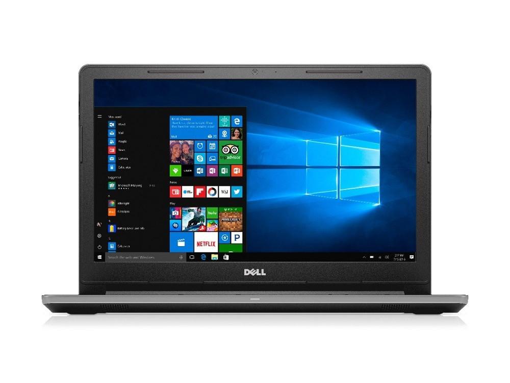 Ноутбук Dell Vostro 3568 (3568-3063) i3-6006U (2.0) / 4GB / 500GB / 15.6 HD / Int: Intel HD 520 / DVD-RW / Linux (Grey) ноутбук dell vostro 3568 core i3 6006u 4gb 500gb 15 6 win10 pro