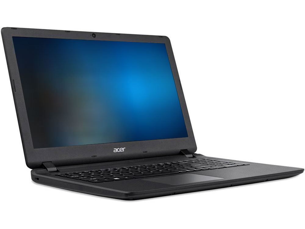 Ноутбук Acer Extensa EX2540-3485 (NX.EFHER.031) i3-6006U (2.0) / 4Gb / 1Tb / 15.6 HD / Intel HD 520 / Win10 / Black ноутбук acer extensa ex2540 3485 nx efher 031